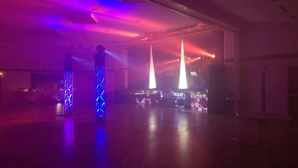 Lighting, Beatbrothers Veranstaltungstechnik