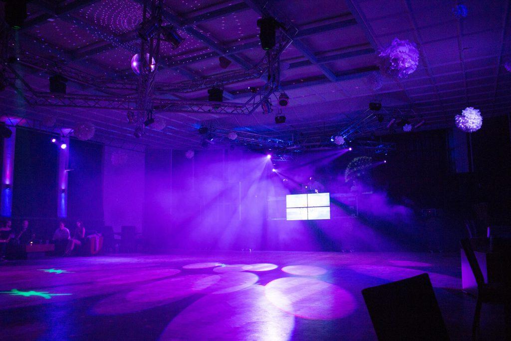Sachsenringhalle Zwickau